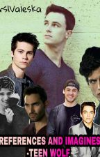 Teen wolf- PREFERENCES AND IMAGINES by Mrs1Valeska