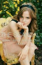 The Scandal Royal Prince and Famous Model  by Chacha_annisa