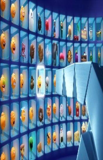 the emoji movie 2 - i m  rally