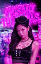 『picsart tutorials。』 by akaridesuuu