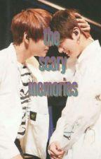 The scary memories vk (مكتمله)  by kim_sun_chen