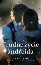 Trudne Życie Androida ||Ninjago|| by Florka830
