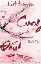 LIST TRUYỆN CUNG ĐẤU (Ý Yên) by ClaraJ_
