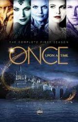 Once Upon A Time Tome 1: La première malédiction. by Trouvaille380