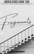 Fragments ➳ yoon sanha by hanjaemint