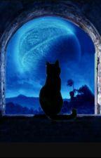 la prescelta della luna (Sospesa) by BlackCatGirl007