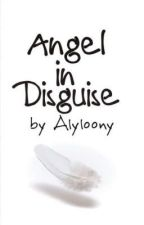 Angel in Disguise by alyloony (Soft Copy) by Alexander_Yuquiz