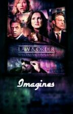 Law And Order: SVU Imagines by Kkizzle1217