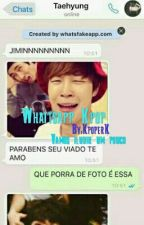 Whatsapp  Kpop by KpoperK