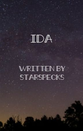 ida by StarSpecks