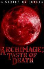 Almerè Enchant Academy: The Long Lost Heaven Goddess by ecyela