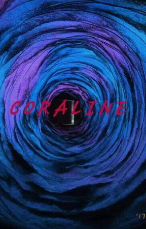 Coraline ☆ Teen Wolf by vXxBlackRabbitxXv