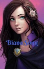 Biana Song (Sequel to Sophie Sencen) | complete by NoelW16