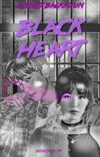 BLACK HEART by MinHyun_99