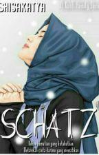 SCHATZ by shisakatya