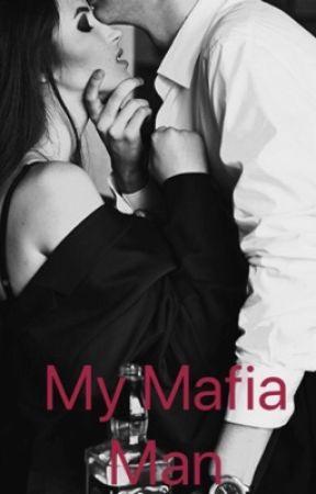 My Mafia Man by volleyball238