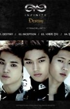 My Every First (Woohyun) by jaejoongie26