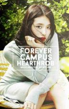 Forever Campus Hearthrobs by MigsLabsYow