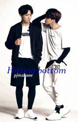Hitting bottom | Jikook by pjmsbaee