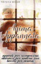 Anima Appannata by WearTrisha