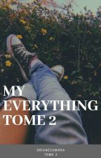 My Everything [MARKSON] TOME 2 by KyunWang