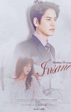 INSANE [ Kyuhyun ] by Shinhun18