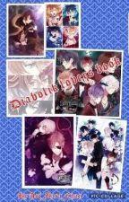 Diabolik Lovers Book by Aoi_Bara_Chan