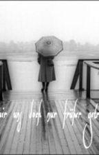 Wenn wir uns doch nur früher getroffen hätten... [Pausiert] by Butterfly38