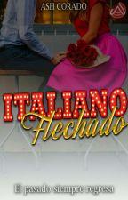 ITALIANO FLECHADO  by Ash_Corado