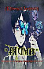 ☆Numb☆ by kuramakaneky
