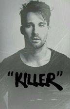 KILLER • James Maslow by JadeBTRMaslow