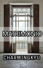 Matrimonio (Woogyu) by CharmingKyu