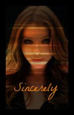 Sincerely (Marvel fanfiction) by lNACTlVE_