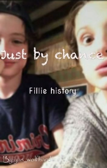 Just by chance | Fillie