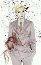Vampire ( Hunkai GS ) by RudiyahKaliu