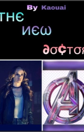The New Doctor (Caitlin Snow/Avengers FanFic) - Elli - Wattpad