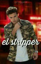 El stripper ➸ Ruggarol by -ohnoniall