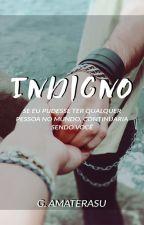 Indigno by GiovannaAmaterasu