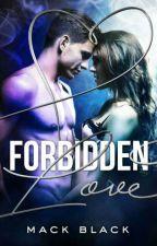 Forbidden Love  by mandoysmoysoy