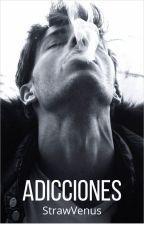Adicciones (Fanfic CDM Castiel) by StrawVenus