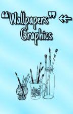 ❝Wallpapers❞ ↞ Graphics  by XBluexStarX