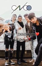 •CNCO IMAGINES• by CNCOwner_10