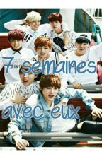 Sept Semaines Avec Eux -fanfiction BTS by MariionAliice