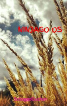NINJAGO OS by SchoggoGuchen