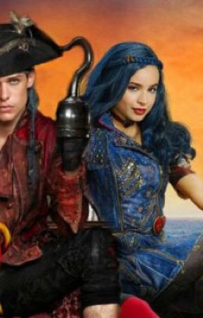 The Pirates and the Two VK's 2: Return to the Isle by AshlynMethvin