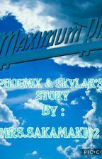 Maximum Ride : Phoenix and Skylar's story by Mrs_sakamaki02