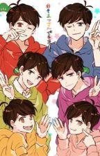 Osomatsu-San oneshots!!! by _Itz_Sapphire_
