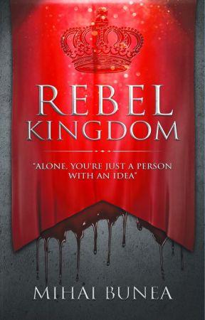 Rebel Kingdom by mihaiabunea