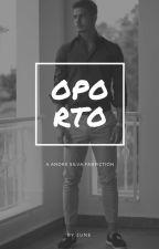 OPORTO- André Silva ✅ by Black_astros