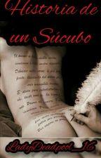 Sexo, Lujuria & Pasión by LadyDeadpool09